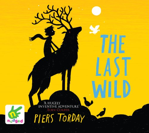 9781471241857: The Last Wild
