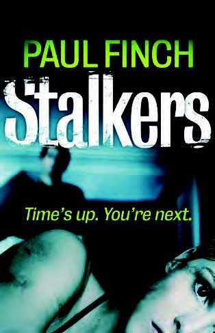 9781471242663: Stalkers (Large Print Edition)