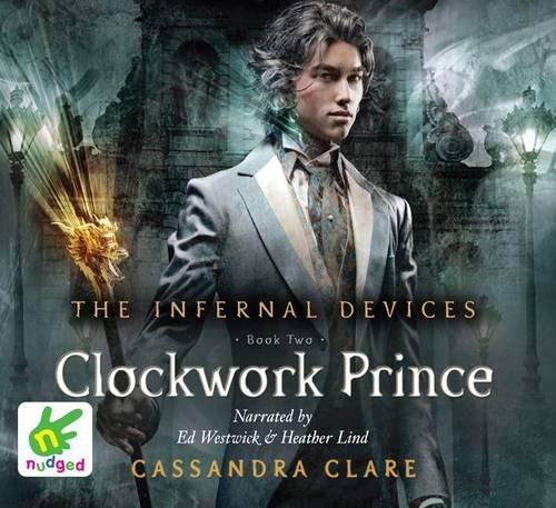 9781471243271: Clockwork Prince