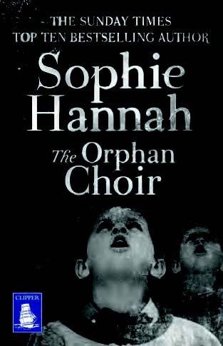9781471244254: The Orphan Choir (Large Print Edition)