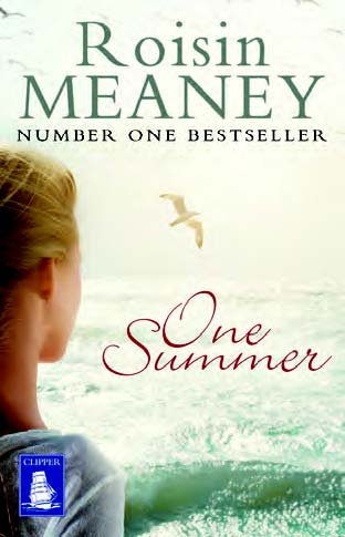 9781471244377: One Summer (Large Print Edition)