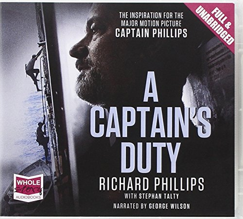 9781471246104: A Captain's Duty