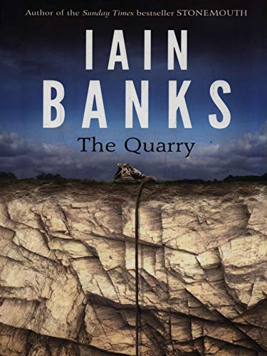9781471246678: The Quarry