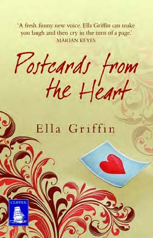 9781471246760: Postcards From the Heart (Large Print Edition)