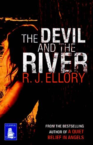 9781471247040: The Devil and the River (Large Print Edition)