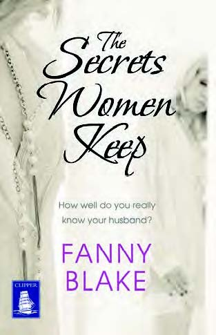 9781471247057: The Secrets Women Keep (Large Print Edition)