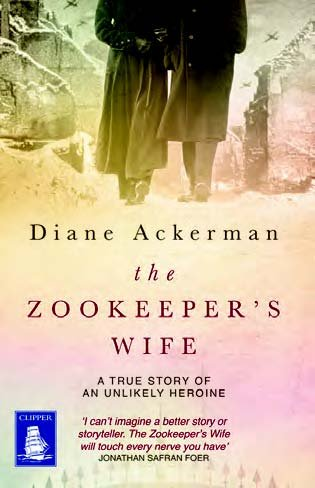 9781471247101: The Zookeeper's Wife (Large Print Edition)