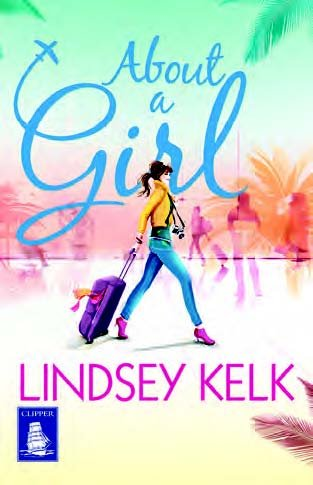 9781471247149: About a Girl (Large Print Edition)