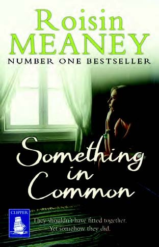 9781471250699: Something In Common (Large Print Edition)