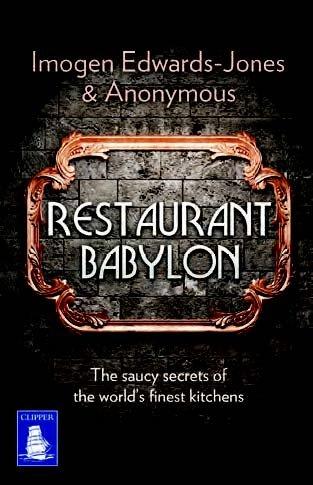 9781471250767: Restaurant Babylon (Large Print Edition)
