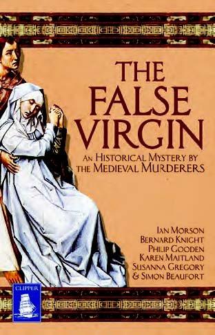 9781471254130: The False Virgin (Large Print Edition)