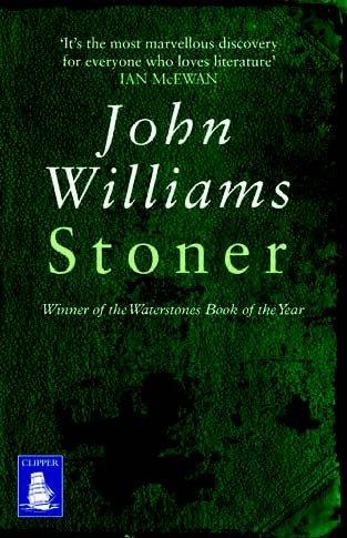 9781471254215: Stoner (Large Print Edition)