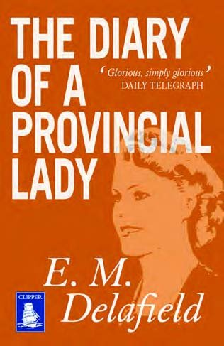 9781471254284: The Diary of a Provincial Lady (Large Print Edition)
