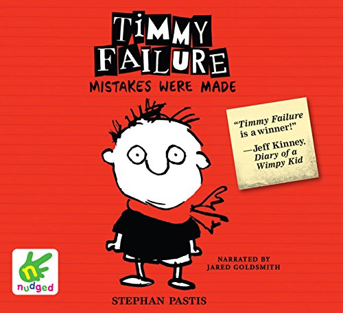 9781471257360: Timmy Failure: Mistakes Were Made