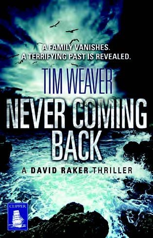 9781471257445: Never Coming Back (Large Print Edition)