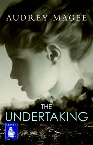 9781471258374: The Undertaking (Large Print Edition)