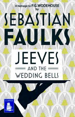 9781471258411: Jeeves and the Wedding Bells (Large Print Edition)