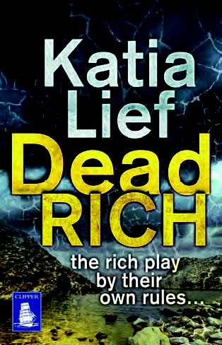 9781471258459: Dead Rich (Large Print Edition)
