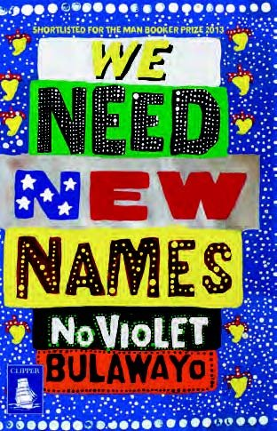9781471258466: We Need New Names (Large Print Edition)