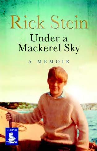 9781471258480: Under A Mackerel Sky (Large Print Edition)