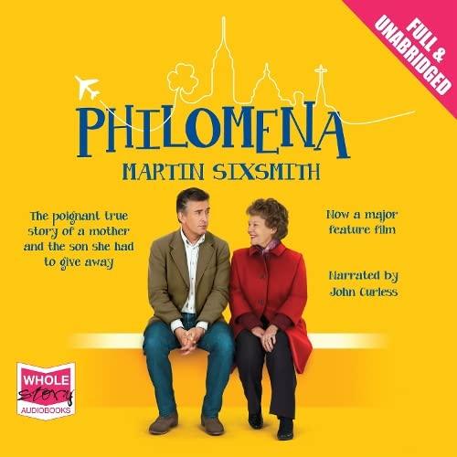Philomena: Martin Sixsmith