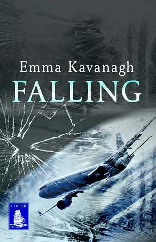 9781471259807: Falling (Large Print Edition)