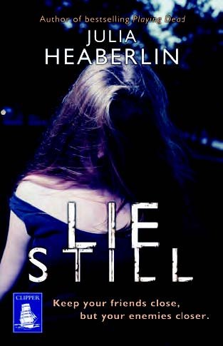 9781471259869: Lie Still (Large Print Edition)
