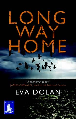 9781471259876: Long Way Home (Large Print Edition)