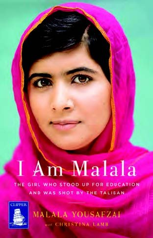 9781471259913: I Am Malala (Large Print Edition)