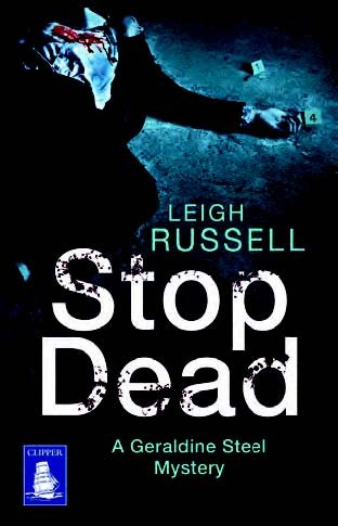 9781471261084: Stop Dead (Large Print Edition)