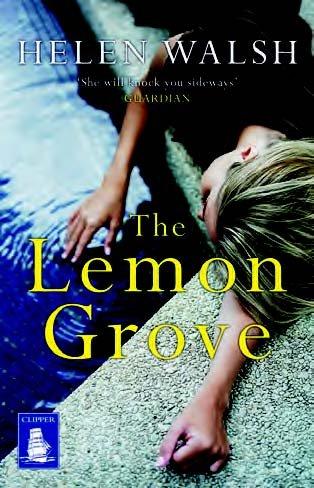 9781471261138: The Lemon Grove (Large Print Edition)