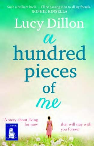 9781471261145: A Hundred Pieces of Me (Large Print Edition)