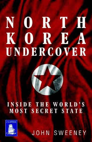 9781471261176: North Korea Undercover (Large Print Edition)