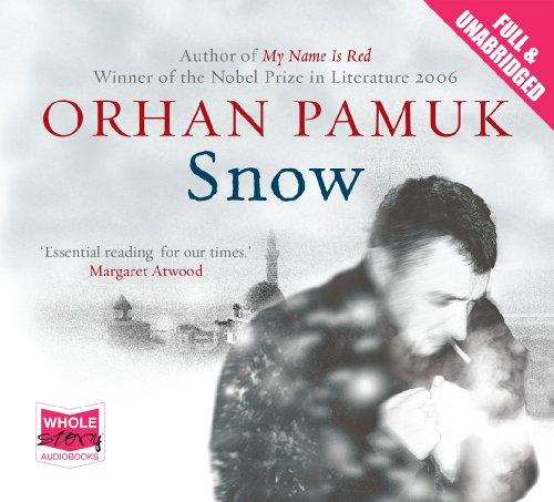Snow: Pamuk, Orhan