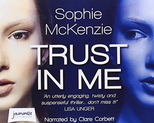 9781471263620: Trust in Me