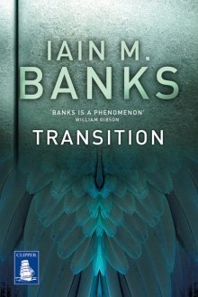 9781471266416: Transition (Large Print Edition)