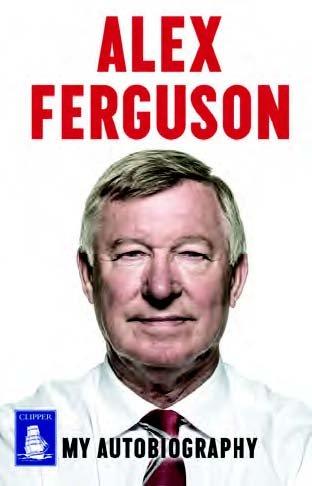 9781471266515: Alex Ferguson: My Autobiography (Large Print Edition)