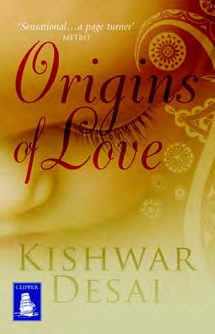 9781471266744: Origins of Love (Large Print Edition)