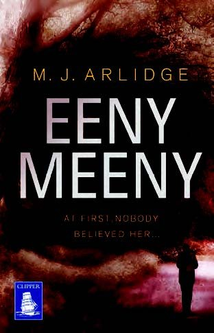 9781471266782: Eeny Meeny (Large Print Edition)