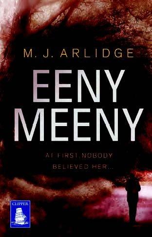 9781471266782: Eeny Meeny (Large Print Edition)