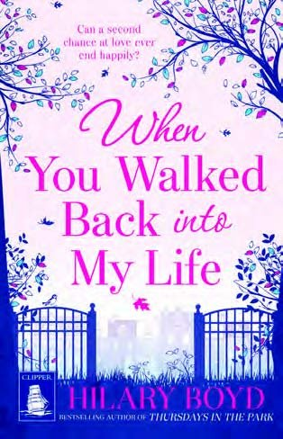 9781471266867: When You Walked Back Into My Life (Large Print Edition)