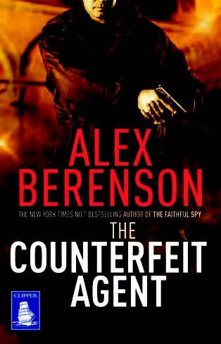 9781471267499: The Counterfeit Agent (Large Print Edition)