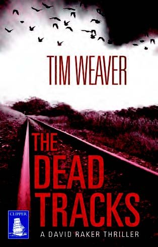 9781471267574: The Dead Tracks (Large Print Edition)