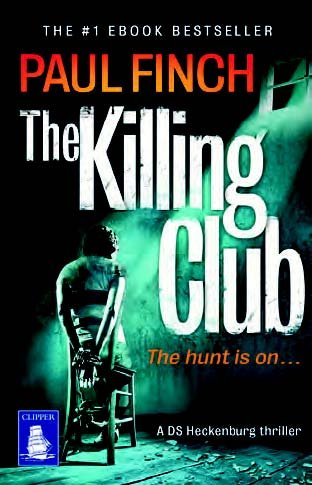 9781471271595: The Killing Club (Large Print Edition)
