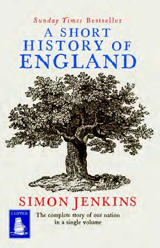 9781471271632: A Short History of England (Large Print Edition)