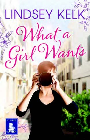 9781471271649: What A Girl Wants (Large Print Edition)