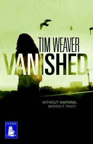 9781471274947: Vanished (Large Print Edition)