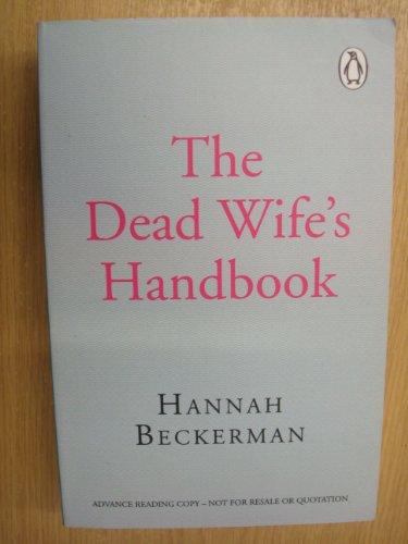 9781471274961: The Dead Wife's Handbook
