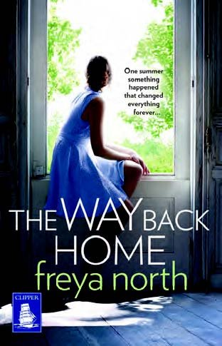 9781471274992: The Way Back Home (Large Print Edition)