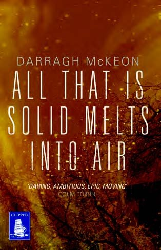9781471276354: All That is Solid Melts into Air (Large Print Edition)